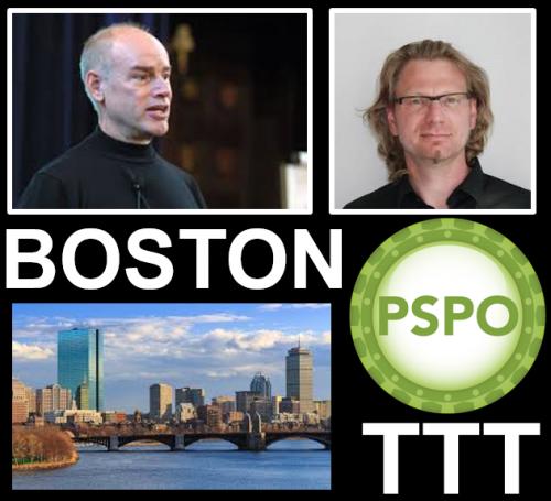 Boston PSPO TTT