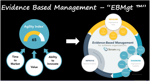 Evidence Based Management - EBMgt