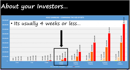 Investor Risk Tolerance
