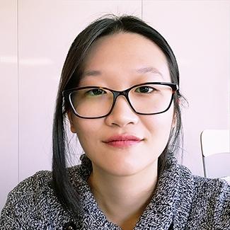 Jasmine Tsai